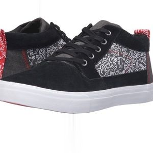 Toms Keith Haring Limited Edition Collab Sneaker